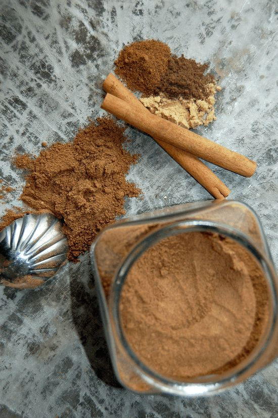 Make your own homemade pumpkin pie spice for a fraction of the cost of store brands! All you need is 4 ingredients that you probably have already!