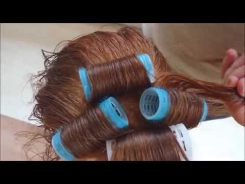 curso de peluquería gratuito, vídeo número 1