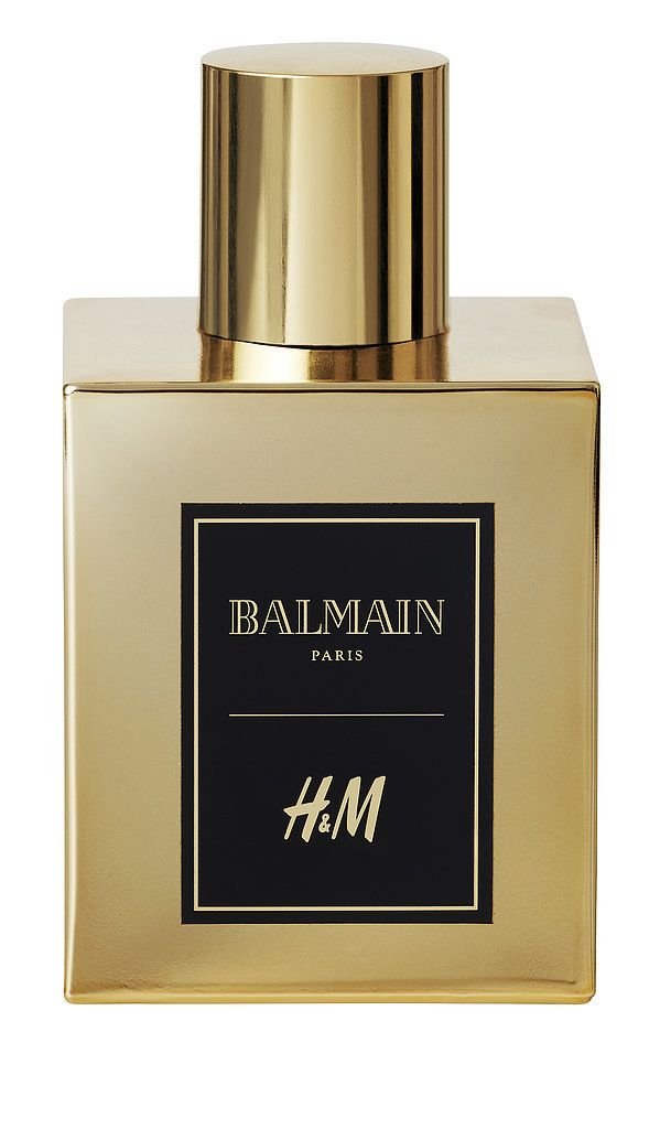 Balmain and H&M Collaboration | POPSUGAR Fashion