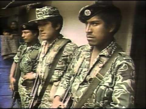 MacNeil/Lehrer Report - October 25, 1982 - Guatemala