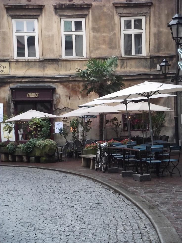 Camelot | Krakow, Poland