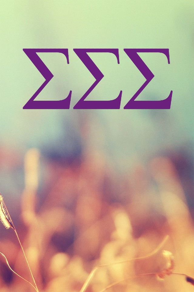 670 best images about tri sigma