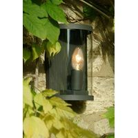 ASTHALL OUTDOOR LIGHT in Coffee Bean by Garden Trading.  £65 + Free Delivery!
