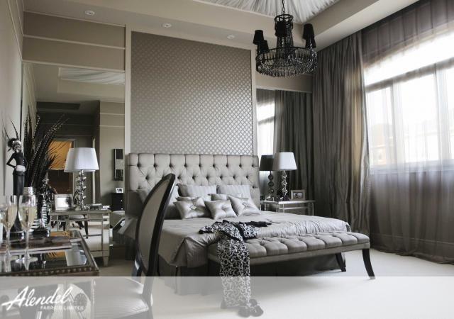 Alendel Fabrics Gatsby Collection | Lifestyle Inspirational Photo