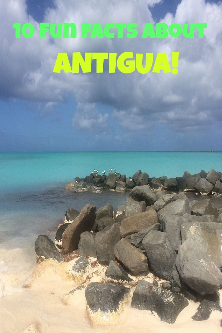 10 Fun Facts About Antigua 275 best