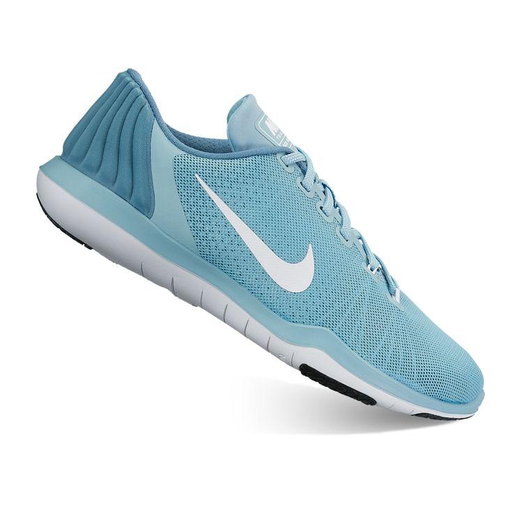 Nike Flex Supreme TR 5 Women's Cross-Training Shoes, Size: 10.5, Dark Blue