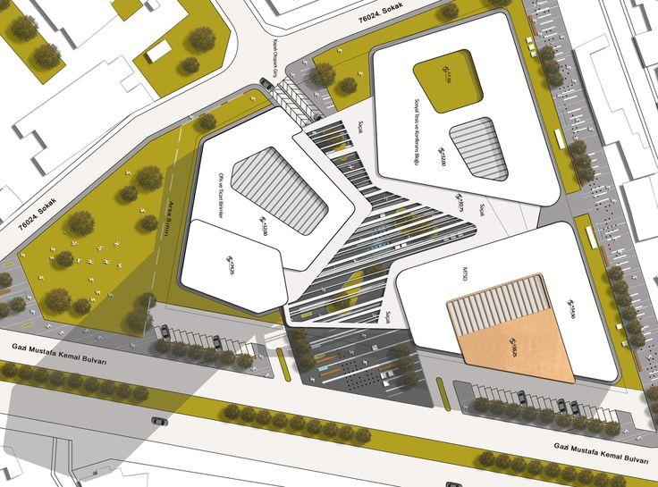 Kentsel Tasarım Yarışma Projeleri   Googleu0027da Ara