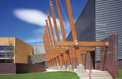 The American Institute of Architects - Stapleton and Lowry: Two New Neighborhoods Take Flight , Practicing Architecture
