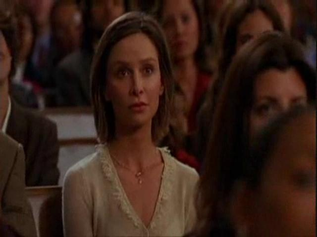 'Ally McBeal' First Episode: THR's 1997 Review | Hollywood ...