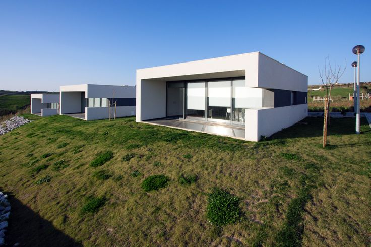 Carina Villas Portugal - Design bungalows in a beautiful vicinity
