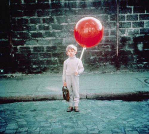the red balloon #balloon #red #movie #cinema