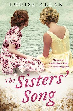 Book review: The Sisters' Song by Louise Allan
