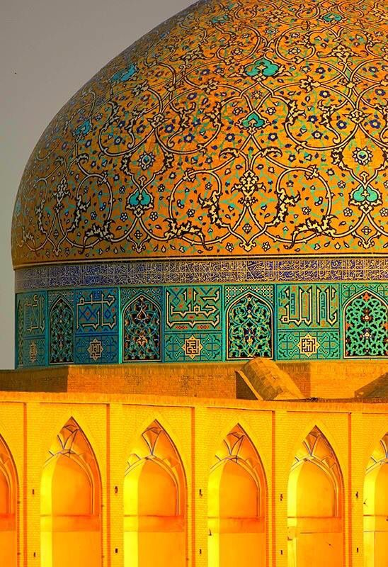 Best IRAN Images On Pinterest Architecture Islamic - The mesmerising architecture of iranian mosques