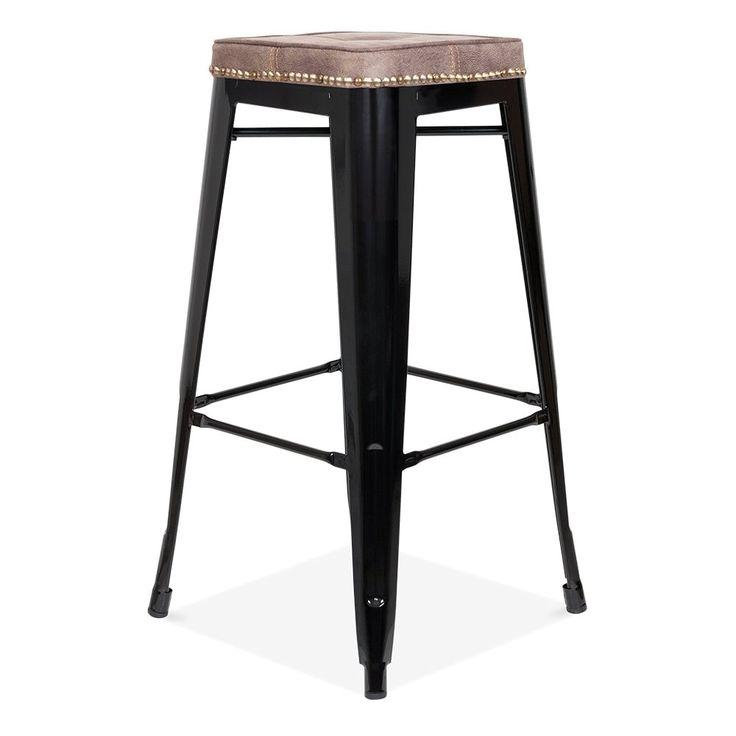 25+ bästa idéerna om tabouret de bar tolix på pinterest | tableau ... - Chaise De Bar Tolix
