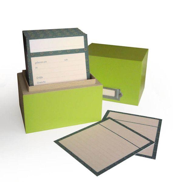 Schönekindertagebox