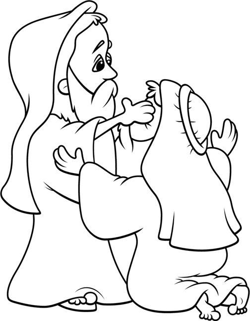 60 best JESUS SANA A UN PARALITICO images on Pinterest | Jesus heals ...