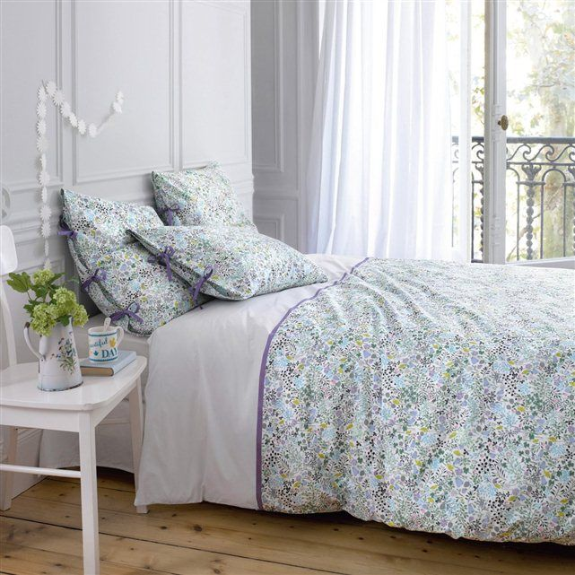 Lovely bedding from La Redoute