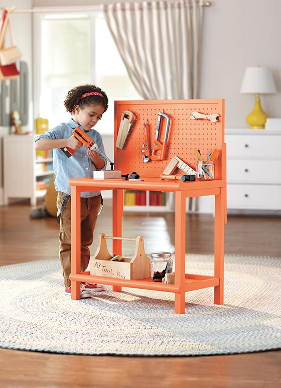Best 25 Kids Workbench Ideas On Pinterest Kids Tool Bench Kids Work Bench And Tool Bench For