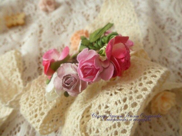 Flowers&handmade