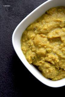 Curry di cavolfiore e patate dolci