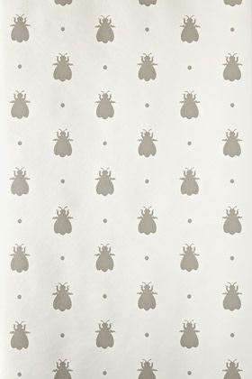 #wallpaper Farrow and Ball Bumble Bee