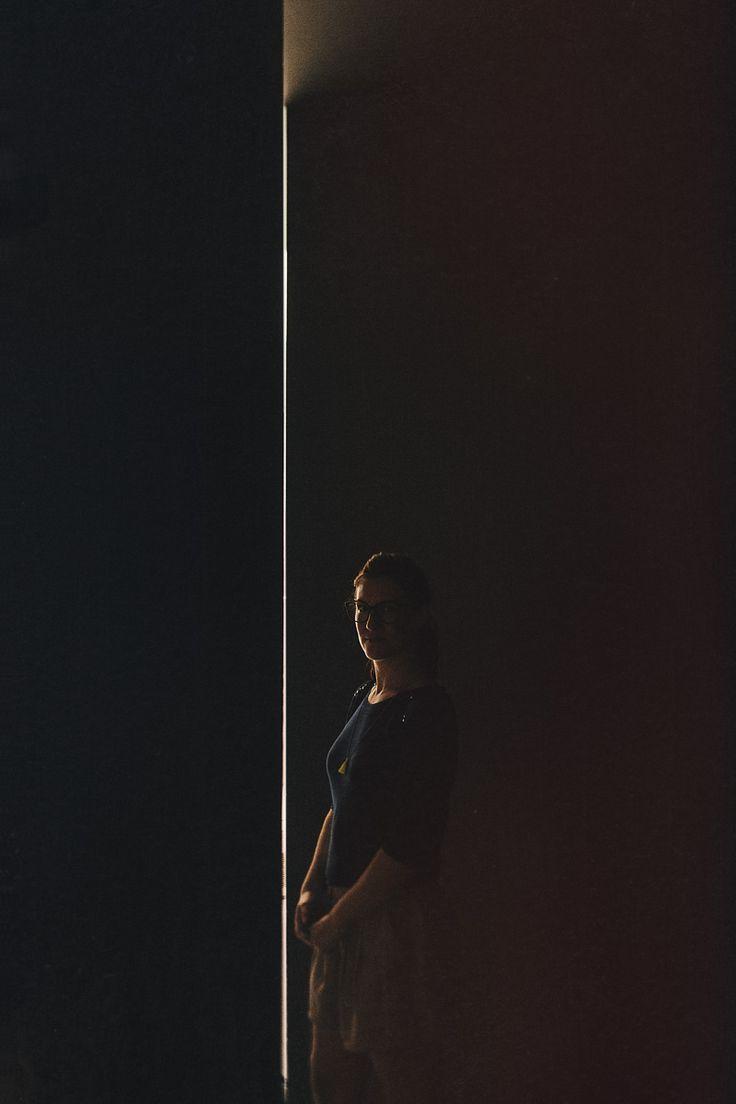 Sarah at the Tate Modern