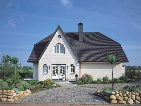 Für Besondere Häuser Braucht Es Besondere Dächer: Mit Der Richtigen  Dacheindeckung Wirkt Ihr Haus Noch Besser.