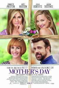 Mothers Day (2016) 720p WEB-DL - MkvCage  Download Mothers Day (2016) 720p WEB-DL - MkvCage. Intersecting stories with different moms collide on Mother's Day. Movie Title: Mother's Day (2016) Director: Garry Marshall Stars: Jennifer Aniston Kate Hudson Julia Roberts Release Date: 10 June 2016 (UK) Genres: Comedy Drama Format: MatRoska (Mkv) File Size: 850MB Resolution: 1280x696 Runtime: 01:53:01 Language: English Subtitles: N/A Encoder: MkvCage (MC) Team Source: 1080p-WEB-DLAudio CAM…