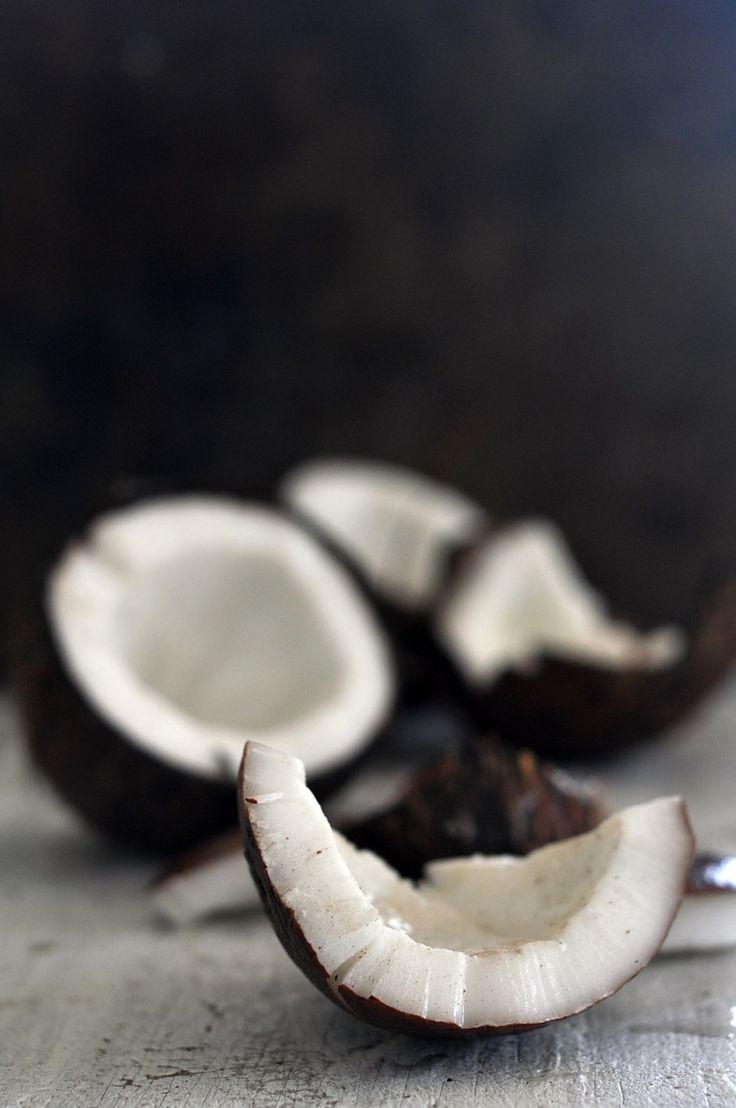 Kokosnoot