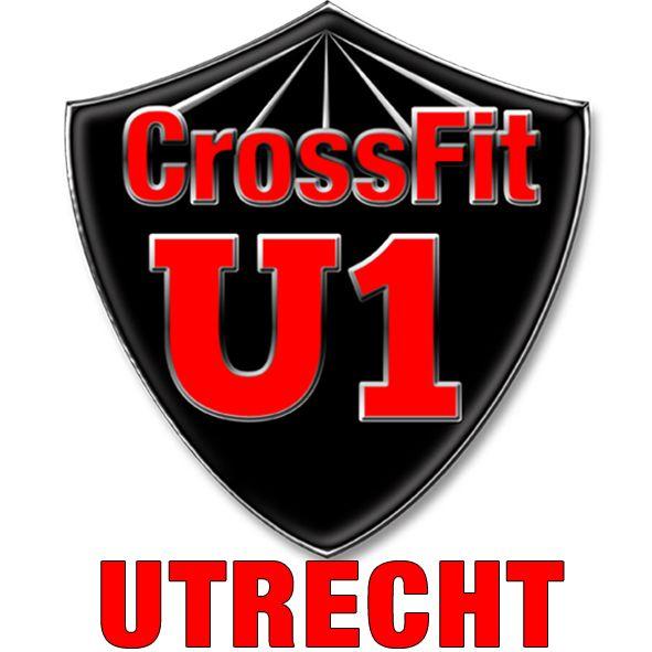 Logo and Branding by Lynda Jayne CrossFit U1 https://www.facebook.com/pages/Lynda-Jayne-Designs/128704893891601