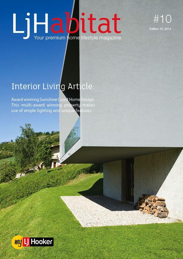 LjHabitat eMagazine - LjHabitat issue 10 is out now.