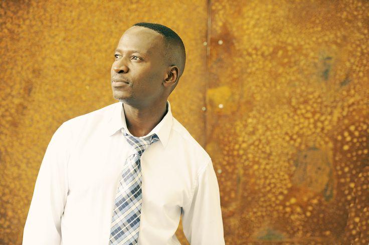 The Jazz Man, Marshall Music's own Selaelo Selota
