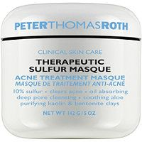 Peter Thomas Roth - Therapeutic Sulfur Acne Masque in  #ultabeauty