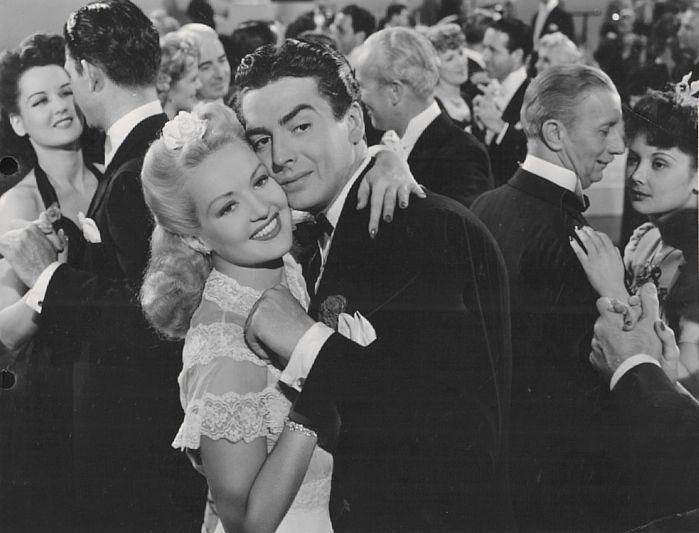 san victor single mature ladies Standing 6'3 with a head of curly black hair and famously broad shoulders, victor mature seemed born to fill the expanding motion picture screen of the postwar era.