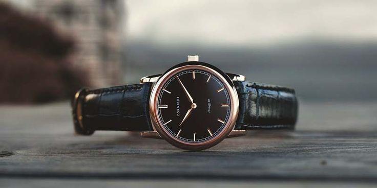 Viete si vybrať správne hodinky?