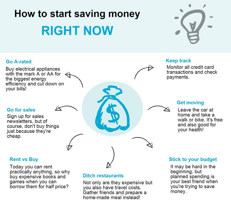 Tips to boost your savings account