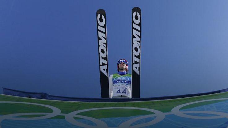 Janne Ahonen wraca do Pucharu Świata w skokach