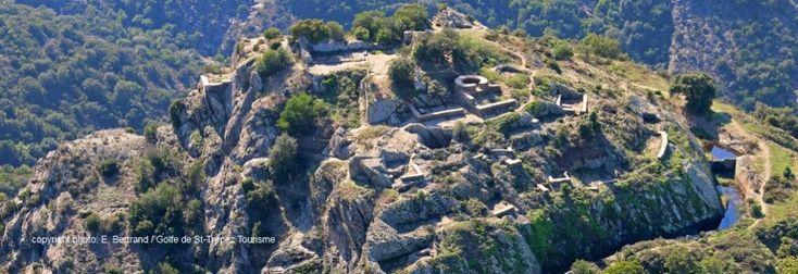 La Garde-Freinet - tourism -Office de tourisme de La Garde Freinet | Découvrir La Garde-Freinet et les Maures