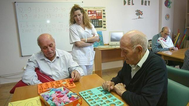 Ser bilingüe retrasa la aparición de demencias como el alzhéimer. http://www.farmaciafrancesa.com