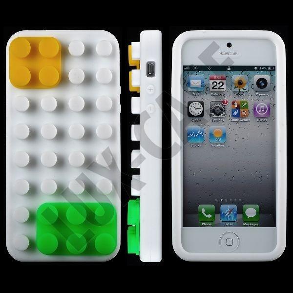 iPhone 5 Deksel