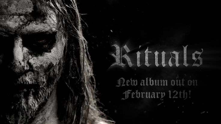 Rotting Christ 'Rituals' Album Complete - http://www.tunescope.com/news/rotting-christ-rituals-album-complete/