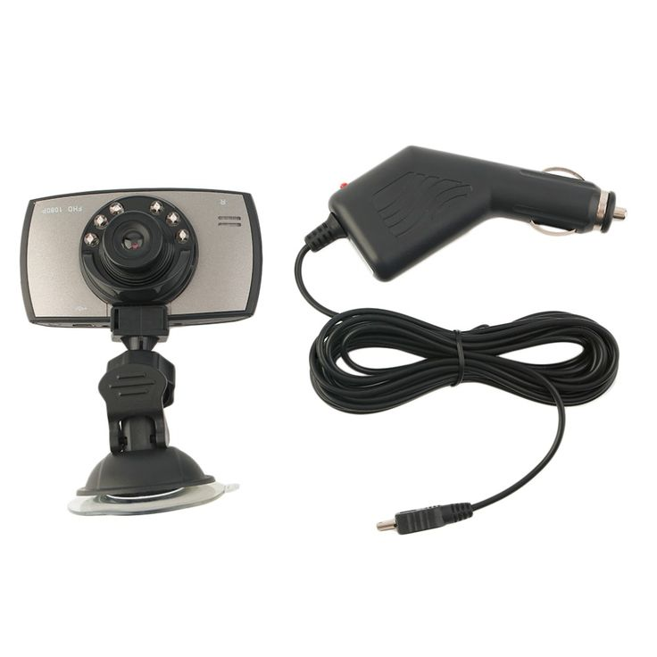 "Mobil Kamera G30 2.4 ""640x480 mobil dvr perekam video dash cam 120 gelar wide angle motion detection night vision g-sensor"
