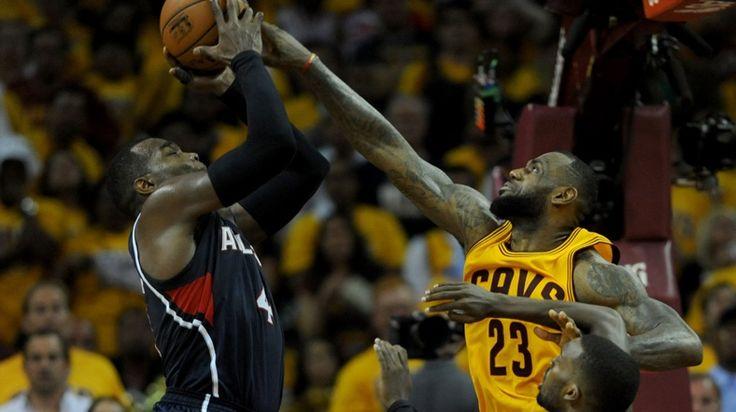 LeBron attı Cleveland kazandı