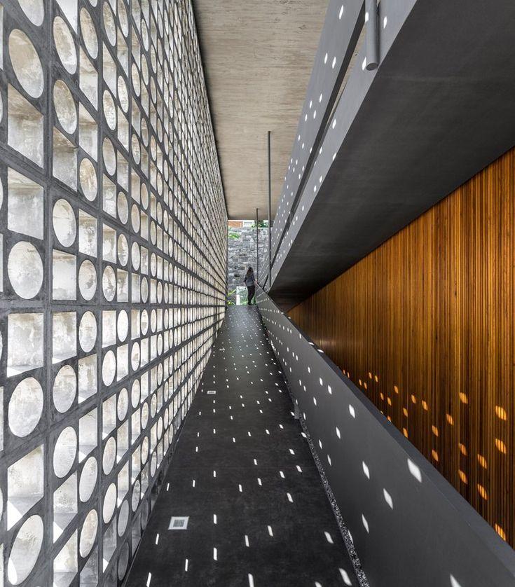 BB House, Sao Paulo, 2014 - studio mk27, Galeria Arquitetos