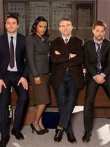 Londres : Police Judiciaire en Streaming gratuit sans limite | YouWatch Séries en streaming