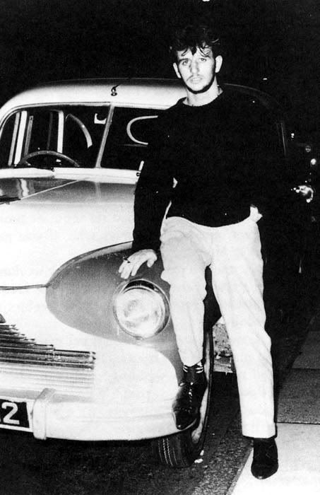 78 Best Drive My Car Images On Pinterest The Beatles Ringo