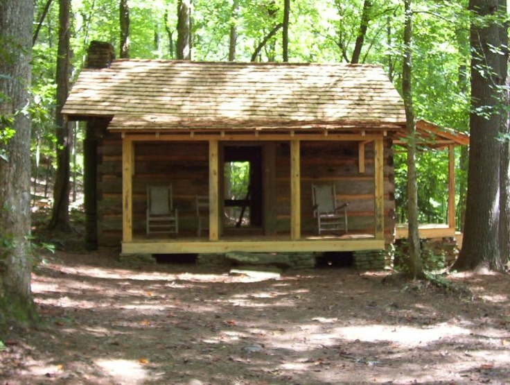 This is disharoon cabin at big canoe it 39 s actually my for Big canoe lodge