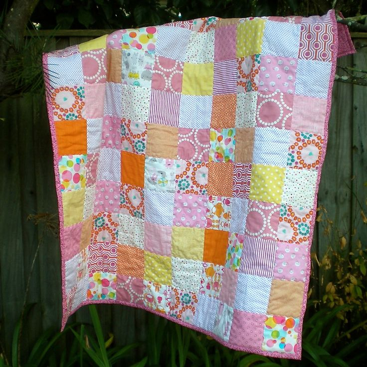 May 2016 Fairholme Community Quilts
