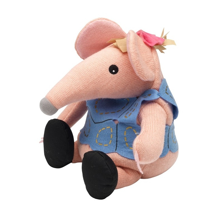 17 Best images about The clangers and soup dragon! on ...