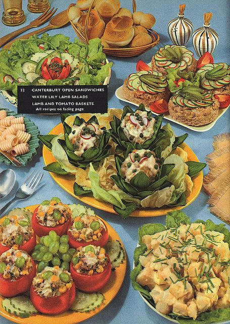 Book of Savoury Cooking (7), 1961